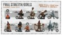 Crooked Dice Time Of The Orcs Kickstarter10