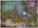 Deep Cut Studio Game Mat – Combined Army 4