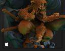 Durgin Paint Forge The Elves Of Inneath Kickstarter The Silent4