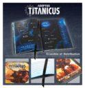 Games Workshop Adeptus Titanicus Crucible Of Retribution (Englisch) 3