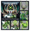 Games Workshop C'tan Fragment Des Drachen 2