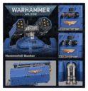 Games Workshop Hammerschlag Sturmbunker 2