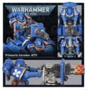Games Workshop Invader Quad Der Primaris 2