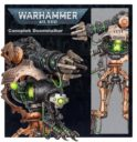 Games Workshop Kanoptech Dominatorschreiter 2