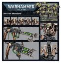 Games Workshop Necronkrieger 2