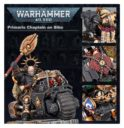 Games Workshop Primaris Ordenspriester Auf Bike 2