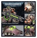 Games Workshop Schwere Lokhusta Destruktoren 2