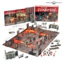 Games Workshop Sunday Preview – Warcry Goes Underground 1