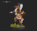 Games Workshop The Warhammer Preview Online Gridiron And Glory 13