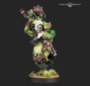 Games Workshop The Warhammer Preview Online Gridiron And Glory 19