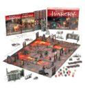 Games Workshop Warcry Katakomben 1