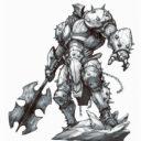Immortal Kings Fantasy Preview 8