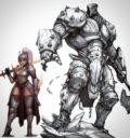 Immortal Kings Fantasy Preview 9