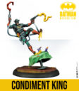 Knight Models Batman Miniature Game Condiment King 2