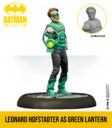 Knight Models Batman Miniature Game The Big Bang Theory Justice League Cosplay 6