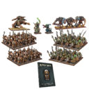 MG Kings Of War War In The Holds – Two Player Starter Set 2