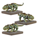 Mantic Games Ogre Crocodogs