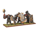 Mantic Games Ogre Siege Breakers Regiment 1