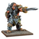 Mantic Games Ogre Support Pack Matriarch 1