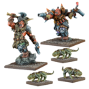 Mantic Games Ogre Warband Booster