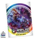 Ninja Division Relic Knights 2020 Unit Deck 1