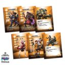 Ninja Division Relic Knights 2020 Unit Deck 3
