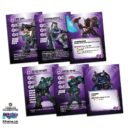 Ninja Division Relic Knights 2020 Unit Deck 4