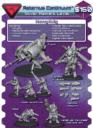 Pip Warcaster Collision Course Kickstarter 25