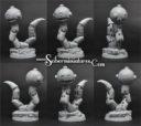 Scibor Ancient Evil #1
