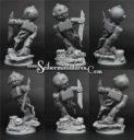 Scibor Ancient Evil #2