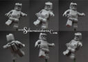 Scibor Lost In Space #2