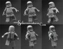 Scibor Lost In Space #3