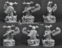 Scibor Toy Slayer