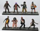StudioMiniatures Zombies 03