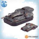 TTC Dropzone Commander Resistance Starter Neu Hydra 1