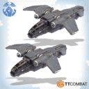 TTC Swifthawk Tilt Jets 1