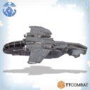TTC Swifthawk Tilt Jets 3