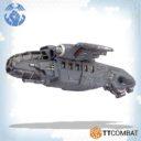 TTC Swifthawk Tilt Jets 4