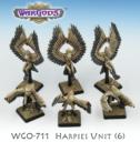 Wargods Harpyien