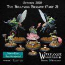 Warploque Bullywugs 2 1