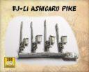 2D6 6mm Samurai By 2D6 Wargaming 3