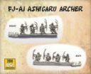 2D6 6mm Samurai By 2D6 Wargaming 4