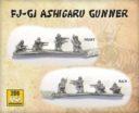 2D6 6mm Samurai By 2D6 Wargaming 5