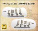 2D6 6mm Samurai By 2D6 Wargaming 7