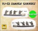 2D6 6mm Samurai By 2D6 Wargaming 9