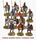 AM Agema Etruscan Warriors 3
