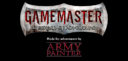 AP The Army Painter Gamemaster Ankündigung 1