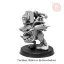 "Artel ""W"" Miniatures Red Fist Bundle Gobbo`s Glorious Revolushun6"