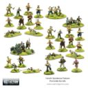Bolt Action FR 409905501FrenchResistancePlatoonPre OrderBundle