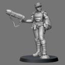 Bombshell Miniatures Neuheiten:5